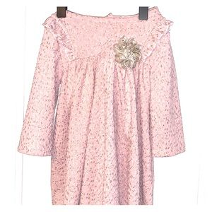 Infant Girl's dress